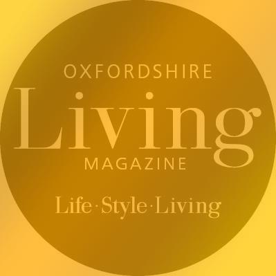 Oxfordshire Living Logo