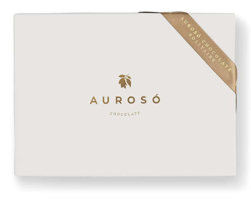 Auroso Solitaire Box